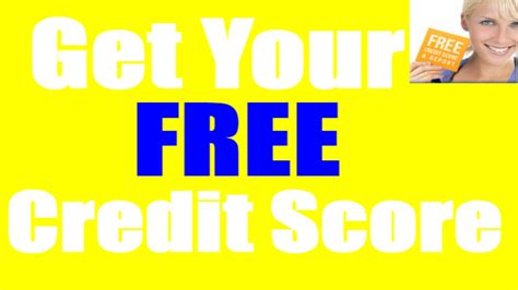 free kredit score get your free credit score how to get a free fico credit
