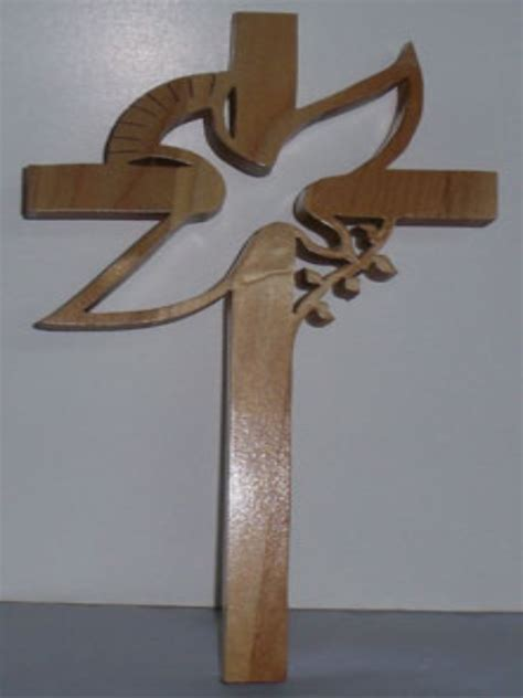 Handmade Crosses - a variety of handmade inspirational wooden crosses