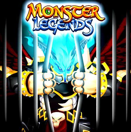 Monster Legends Giveaways Top - image monslerhergendaries png monster legends wiki