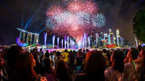 new year lights singapore events festivals what s on in the next 12 months