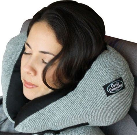 The Best Travel Pillow For Airplanes by Best Travel Pillows For Airplanes Photos 2017 Blue Maize