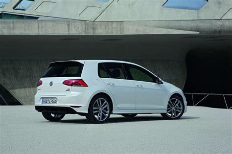 Foto: Volkswagen Golf VII R Line Volkswagen Golf 7 R Line
