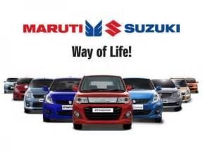 Maruthi Suzuki Company Profile Maruti Suzuki To Launch 15 Models By 2020