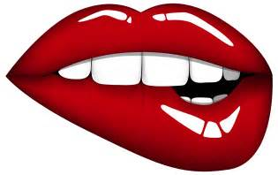 red mouth png clipart image best web clipart