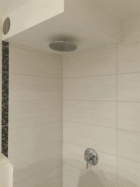 Dusche Ohne Duschwanne sauna teil 7 die bodengleiche dusche hausbau ein baublog