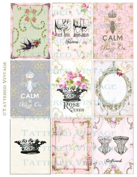 girly chic wallpaper girly chic tags instant download no 455 atc backgrounds