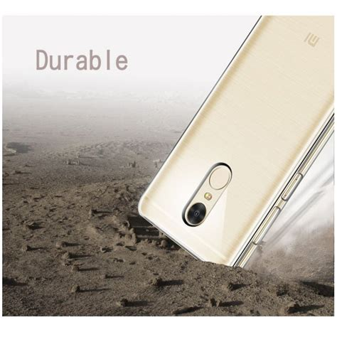 Xiaomi Redmi Note Imak 2 Ultra Thin imak 2 ultra thin for xiaomi redmi note 4x transparent jakartanotebook