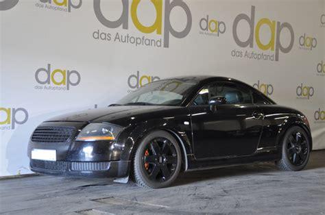 Audi Versteigerung by Audi Tt Quattro Sport Kfz Versteigerung Am 17 10 Das