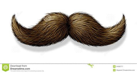 moustache stock images royalty free images vectors moustache on white background stock illustration image 24092717