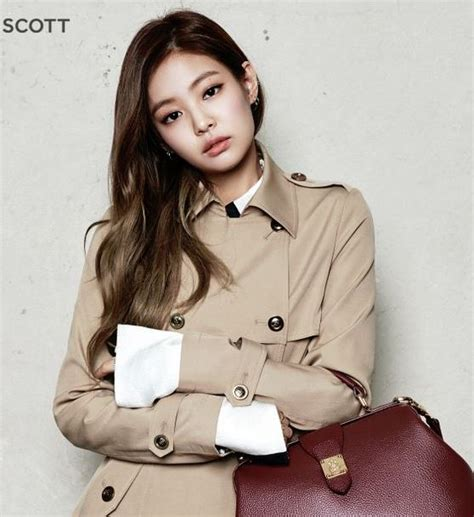 blackpink facts jennie kim facts and profile updated