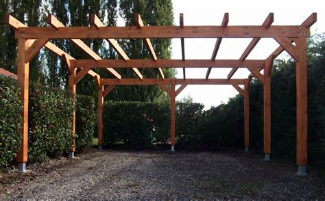 Construire Un Carport Pour Cing Car composteur bois brico depot mzaol