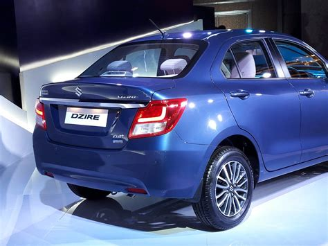 Maruti Suzuki Dzire New Model New Generation Maruti Suzuki Dzire 2017 Model