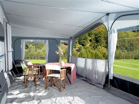 black country awnings inaca fjord 300 silver caravan awning for sale