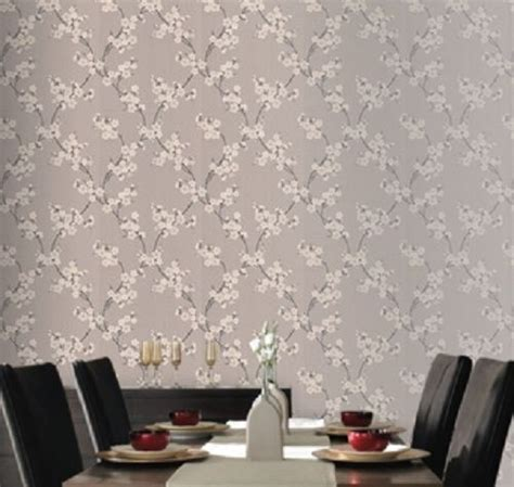 papel para decorar paredes ikea decorar paredes con flores decoracion de interiores