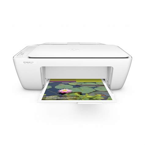 Printer Hp Deskjet 2132 hp deskjet 2132 all in one color inkjet photo printer copier and scanner ebay