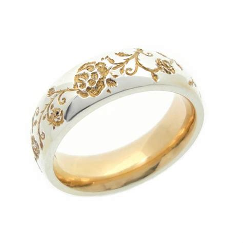 A Wedding Band by Collections Wedding Rings Daniel Wilds