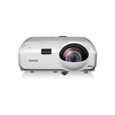 Proyektor Mini Epson jual harga proyektor epson eb 435w ansi lumens 3000 wxga
