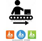 Production Line Stock Images Royalty Free