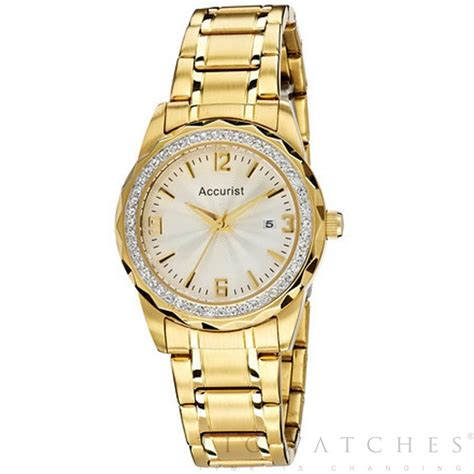 gold watches accurist gold lb1681 cheapest accurist gold lb1681 uk