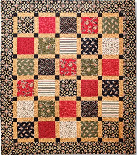 quilt pattern website country estate quilt pattern 27