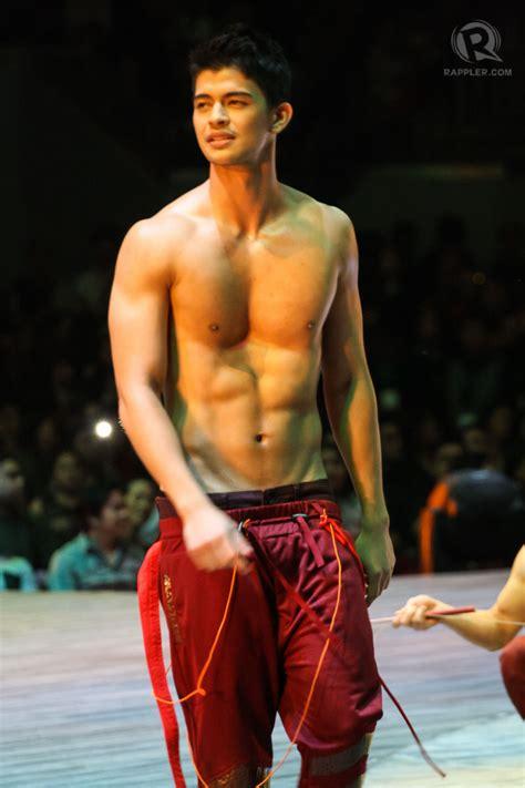 bench underwear philippines in photos stars sizzle in undies denim at bench naked