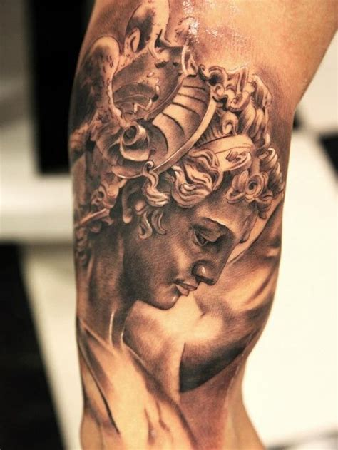 mythological tattoos mythology tattoos