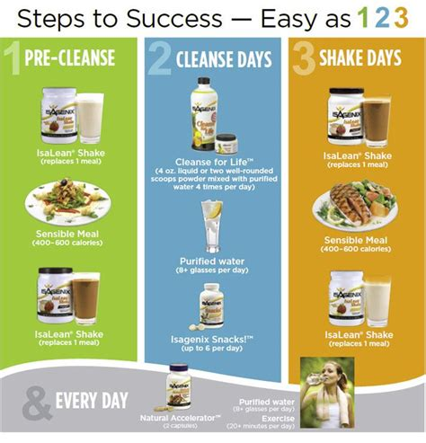 9 Day Detox Plan by 17 Best Images About Isagenix On Pumpkin Pies