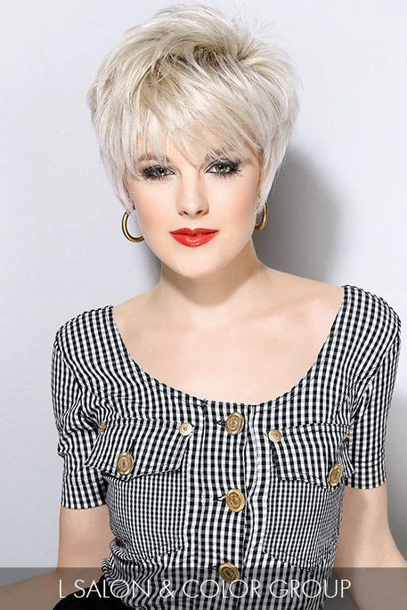 short hairstyles with height at crown 25 best ideas about short haircuts on pinterest pixie hairstyles short cuts and short choppy