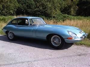 Jaguar Type 2 In Time 1961 Cars Jaguar E Type