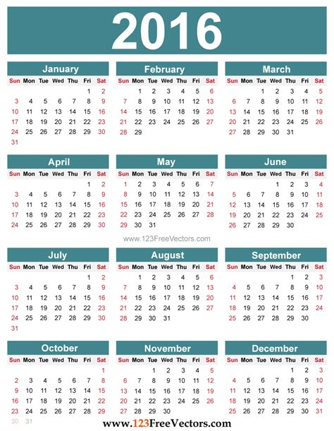 2018 calendar printable free pdf template with holidays uk nz usa