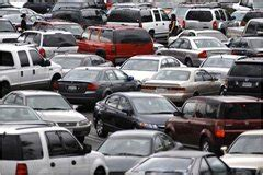 unsold cars giving long term parking   meaning business insider