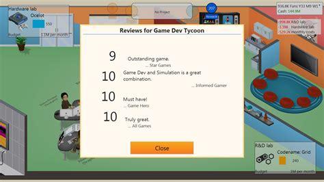 game dev tycoon demo download game dev tycoon review the indie mine