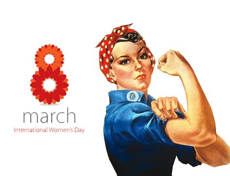 Happy International Womens Day by Happy International S Day Enrep