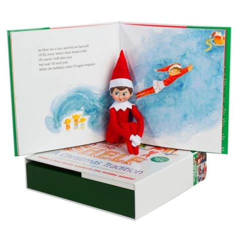 On Shelf Book And Doll by On The Shelf Book W Doll Only 23 96 Centsless Deals
