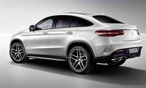 night package released   mercedes benz gle coupe