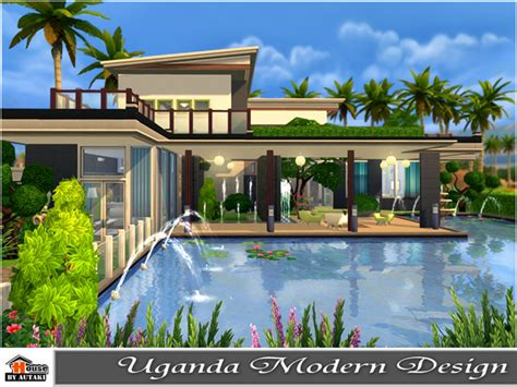 The Sims 4 Building Landscaping Pools Indoor Outdoor » Home Design 2017