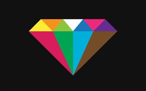 wallpaper of colorful diamonds download colorful diamond wallpaper gallery