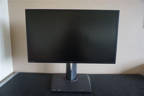 Asus Laptop Screen White Lines asus pg248q review pc monitors