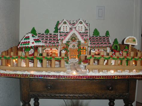 gingerbread home decor 32 delicious gingerbread home