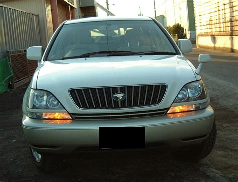 lexus rx used for sale lexus rx 300 1999 used for sale