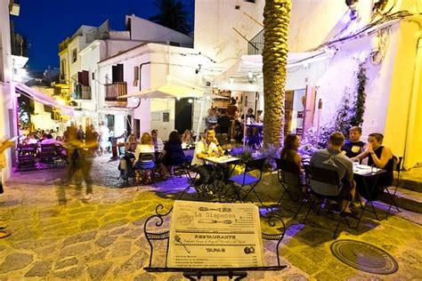 la dispensa la dispensa ibiza restaurant reviews phone number