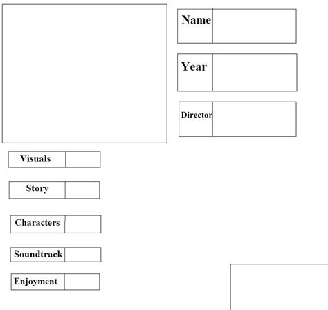 character report card template blank live report card by mlp vs capcom on deviantart