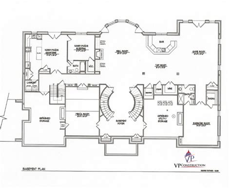 7000 Sq Ft House Plans 7000 Sq Ft House Plans Quotes