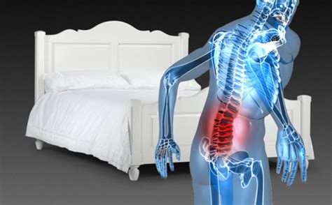 sleeping on futon bad for back wheelock home medical chronic back pain sleep