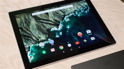 Tablet Pixel C meet inc nasdaq googl tablet the pixel c the