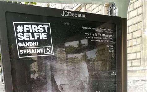 jcdecaux si鑒e social nouvelle cagne d affichage sauvage des anti ivg 224