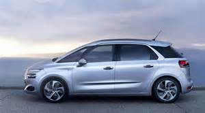 citroen c4 picasso 115 e hdi 2013 review by car magazine