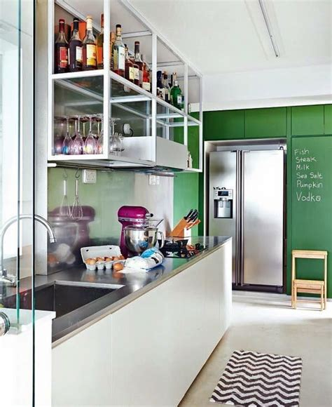 home and decor singapore kitchen design ideas 8 stylish and practical hdb flat