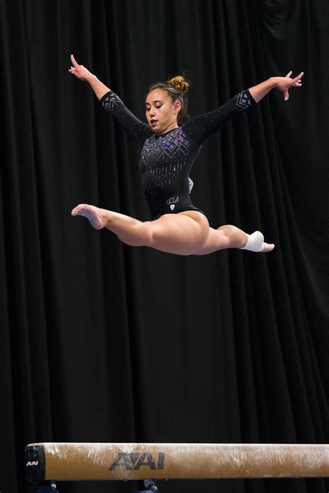 katelyn ohashi bars 2017 ncaa super six inside gymnastics magazine