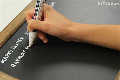 Sharpie Metallic Point 3 Pcs Set Berkualitas uni posca paint marker pc 5m white medium point